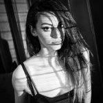 Portrait model(D.Skansi Copyright ©)