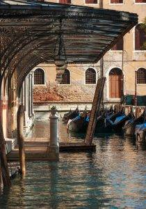 Different Venezia (D.Skansi Copyright ©)